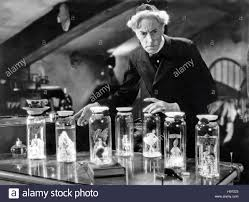 Dr Frankenstein High Resolution Stock Photography and Images - Alamy